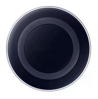 Cargador Soul Qi Inalambrico Samsung S7 S8 S9 - Factura A/b