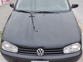 Volkswagen Golf Gti 1.8t