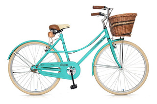 Bici Gribom 3470 26 Paseo Cambridge Dama Cuotas