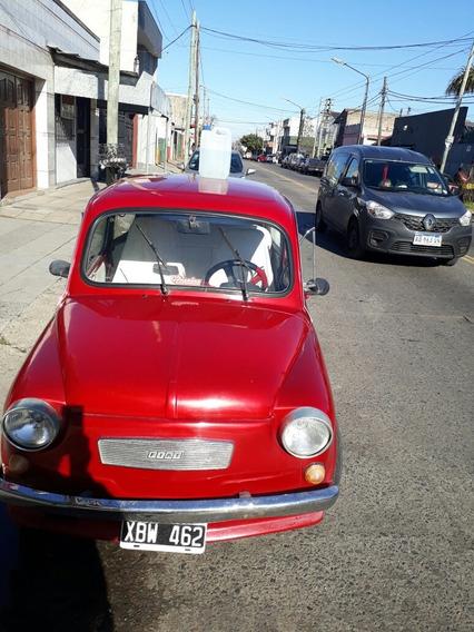 Fiat 600 R 1975 R