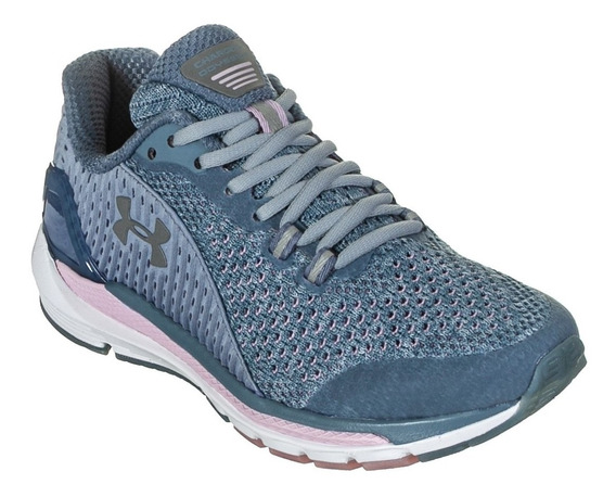 Tênis Under Armour Feminino Odyssey 3023