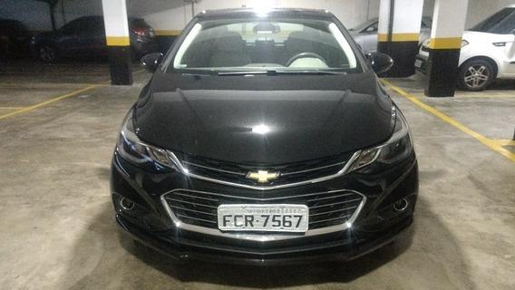 Chevrolet Cruze 1.4 Ltz Turbo Aut. 4p 2018