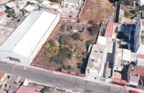 Terreno En Venta Colonia La Paz Puebla Ideal Departamentos