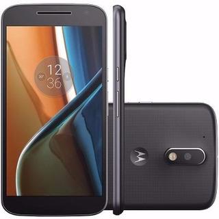 Smartphone Motorola Moto G4 Xt1621 16gb Tela 5,5 Cam 13mp