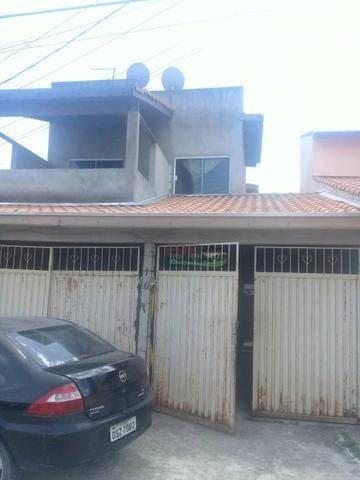 Sobrado Com 4 Dormitórios À Venda, 150 M² Por R$ 380.000 - Parque Dos Príncipes - Jacareí/sp - So0732