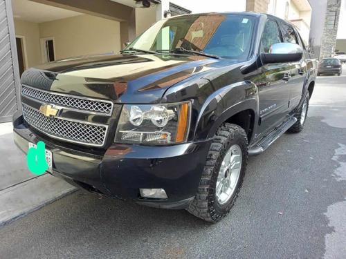 Imagen 1 de 7 de Chevrolet Avalanche 2009 5.3 B Lt Aa Ee Cd Piel Qc 4x4 At