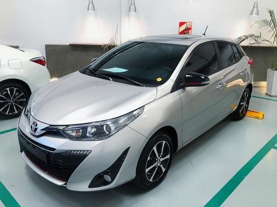 Toyota Yaris 1.5 S Cvt 5 Puertas 2020 0 Km