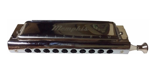 Memphis T12-48 Pro  C  Cromatica - Armonica