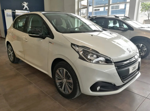 Peugeot 208 1.6 In Concert Colores