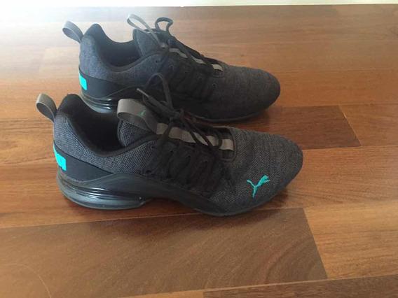 Tenis Puma Axelion Mens Training Shoes