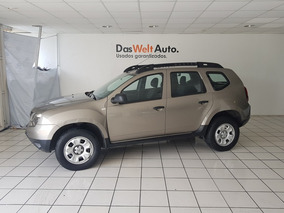 Renault Duster Expression Std Ri 438