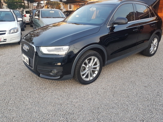 Audi Q3 2.0 Tfsi Ambiente S-tronic Quattro 5p 2015