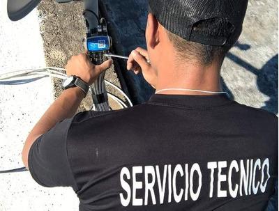Servicio Tecnico Directv, Movistar