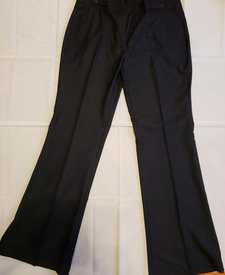 Pantalon De Vestir Ayres - Talle Xl