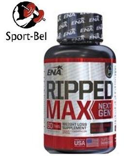 Ena Sport Ripped Max Next Gen (60 Tab) |