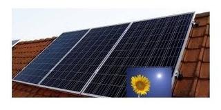 Panel Solar Fotovoltaico 200w 24v Solarchen Energy