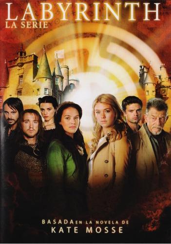 Laberinto Labyrinth La Serie Completa Dvd