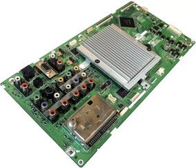 Kit Com 2 Placas - Principal Da Tv Sharp Mod Lc32r24b