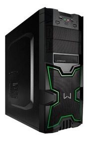 Computador Gamer I5 8gb Gtx 550ti Hdmi Dvi Hd 750gb