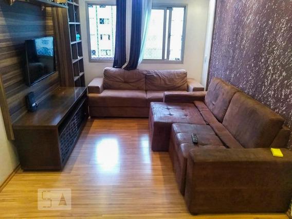 Apartamento Para Aluguel - Vila Jordanópolis, 2 Quartos, 60 - 893070198
