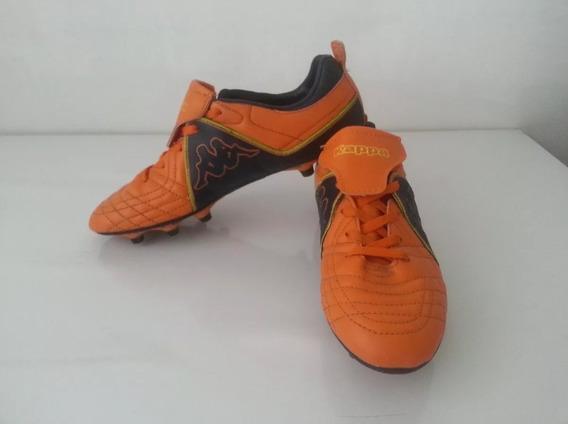 Zapatos De Futbol Marca Kappa Talla Us 10/5