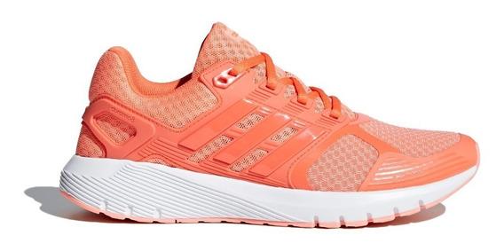 adidas Zapatillas Running Mujer Duramo 8 Coral