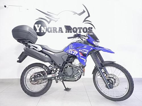 Imagem 1 de 15 de Yamaha Xtz 250 Lander 2020