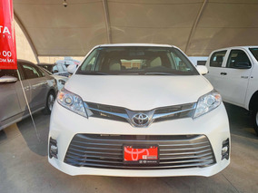 Toyota Sienna 3.5 Limited At 2019