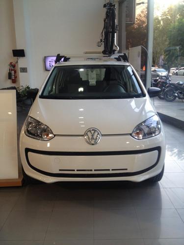Volkswagen Up! Take Up 5 Puertas Plan Pre-adjudicado St