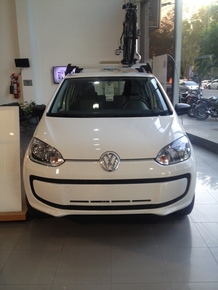 Volkswagen Take Up! Adjudicado, Entrega Inmediata Km