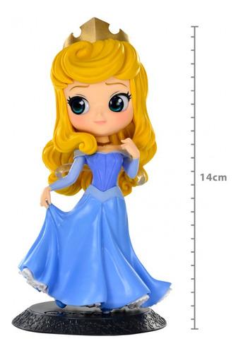 Action Figure Princesa Aurora Bela Adormecida Disney 20467.