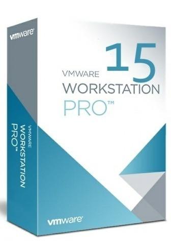 Vmware Workstation Player Commercial 15.1.0 + Licença
