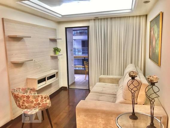 Apartamento Para Aluguel - Botafogo, 3 Quartos, 95 - 893079476