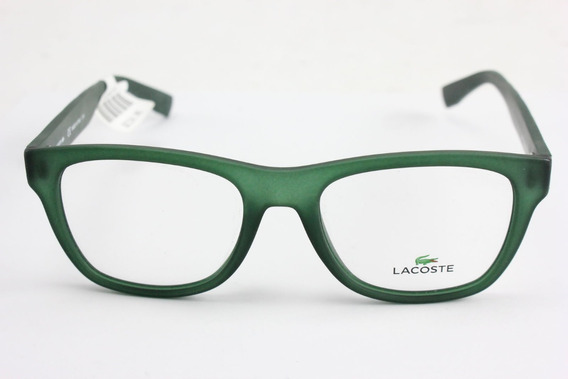 Lentes Lacoste Made In Italy L2766 315