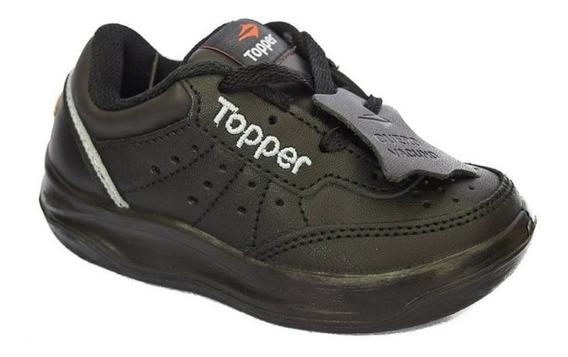 Zapatillas Topper X Forcer Niños