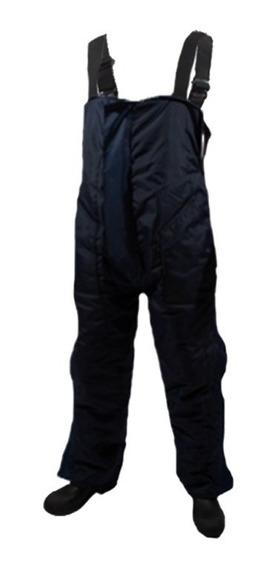Pantalón Térmico Para Cámaras De Refrigeración