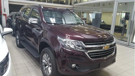 Chevrolet Trailblazer Aut.4x4 Td 3 Filas De Asientos 2020 #1