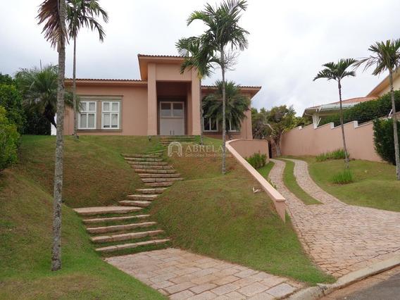 Casa Á Venda E Para Aluguel Em Sítios De Recreio Gramado - Ca004801