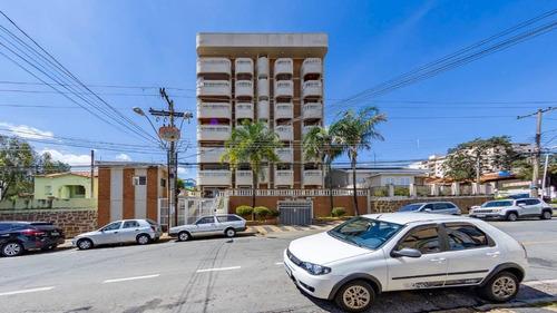 Apartamento Com 3 Dormitórios À Venda, 250 M² Por R$ 959.000,00 - Centro - Valinhos/sp - Ap0050