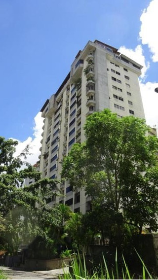 Apartamento En Alquiler Lomas Del Avila Jeds 20-15957