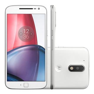 Smartphone Motorola Xt1640 Moto Plus 4g Dual Chip | Vitrine