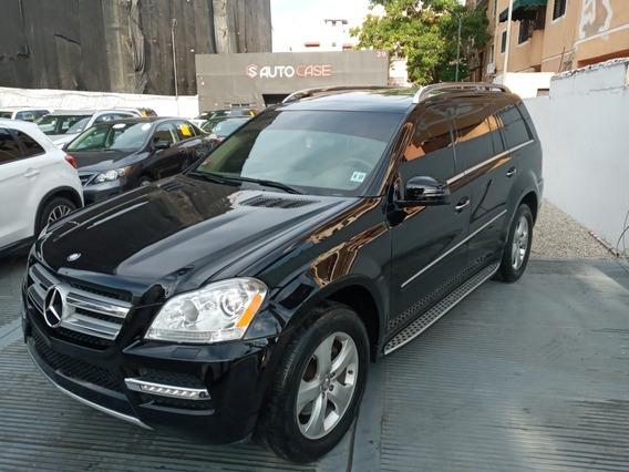 Mercedes-benz Clase Gl 450 4matic