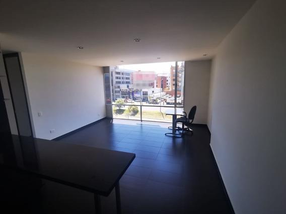 Apartamento En Venta La Calleja Usaquén Bogotá Id 0203