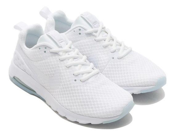 Exclusivas+ Zapatilas Nike Air Max Motion Lw 100% Originales