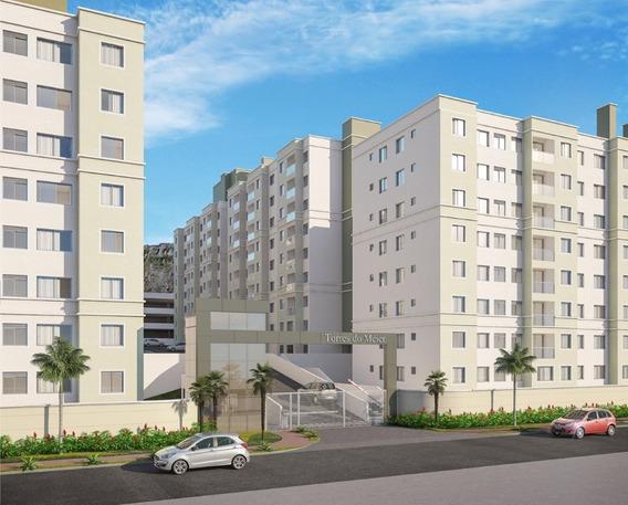 Apartamento No Méier = Lançamento Mrv Torres Do Meier ::