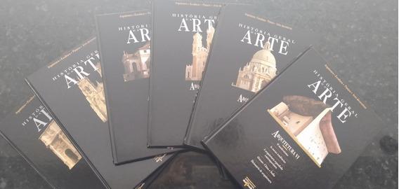 Arquitetura - História Geral Da Arte