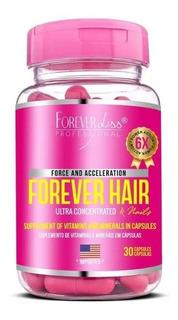 Forever Hair Crescimento Capilar 30 Dias