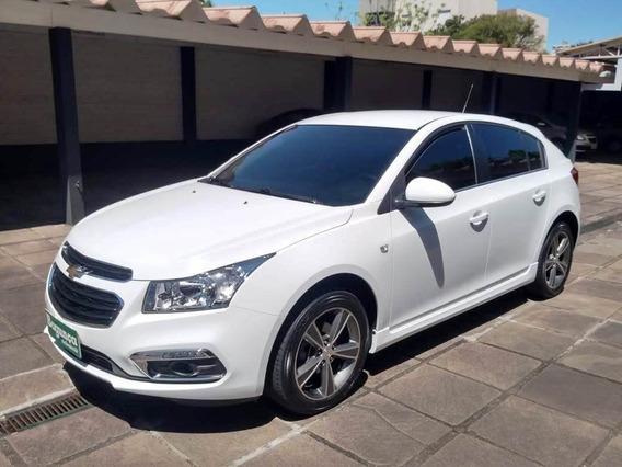 Chevrolet Cruze Sport 1.8 Lt