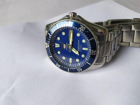 Relógio Seiko 5 Sport Automático