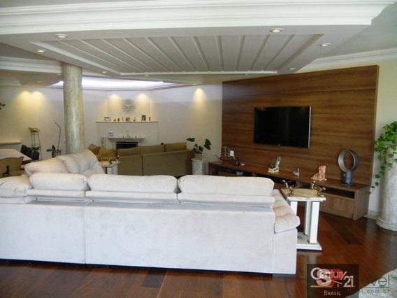 Apartamento Para Venda Por R$1.060.000,00 - Jardim São Caetano, São Caetano Do Sul / Sp - Bdi17993